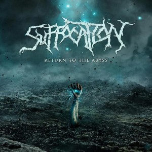 Suffocation - Return to the Abyss cover art