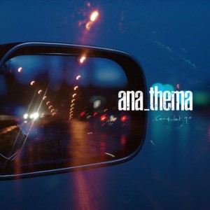 Anathema - Can't Let Go cover art