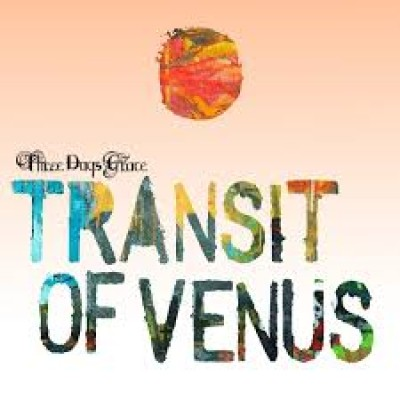 Three Days Grace - Transit of Venus cover art