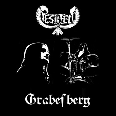 Pestfeld - Grabesberg cover art