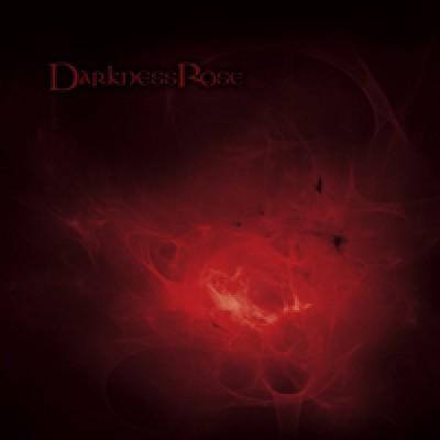 Darkness Rose - Darkness Rose cover art