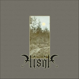 Aisna - Demo 2015 cover art