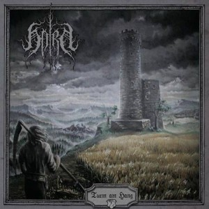 Horn - Turm am Hang cover art