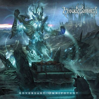 Enfold Darkness - Adversary Omnipotent cover art