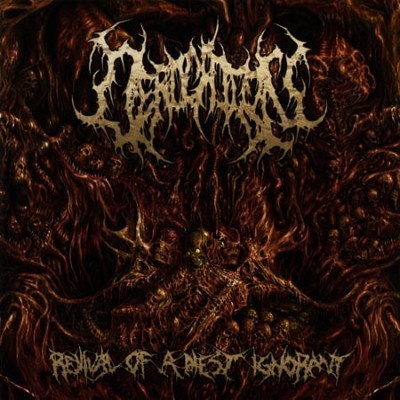 Derogation - Revival of a Nest Ignorant cover art
