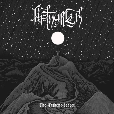 Aethyrick - The Trident​-​bearer cover art