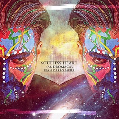 Soulless Heart - Andromaca cover art