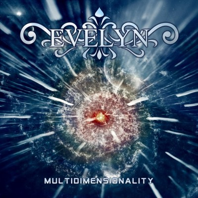 Evelyn - Multidimensionality cover art