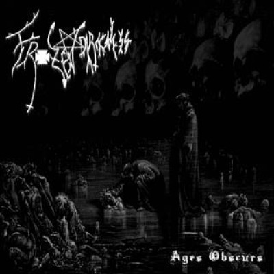 Frozen Darkness - Ages Obscurs cover art