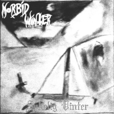 Morbid Winter - Sykelig vinter cover art