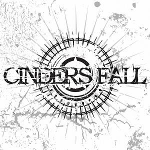 Cinders Fall - The Bridge Between cover art