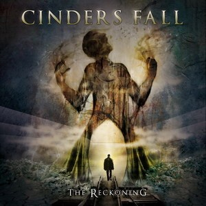 Cinders Fall - The Reckoning cover art
