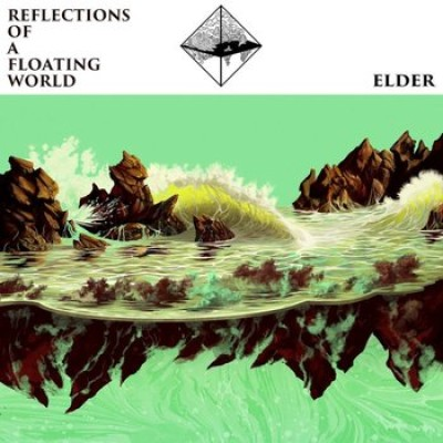 Elder - Reflections of a Floating World cover art