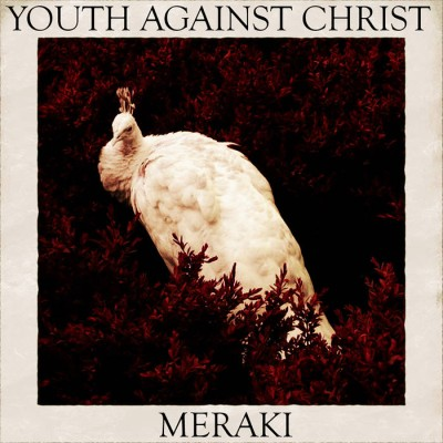 Youth Against Christ - Meraki cover art