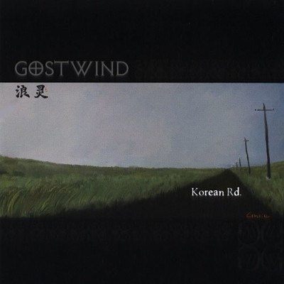 Gostwind - Korean Rd. cover art