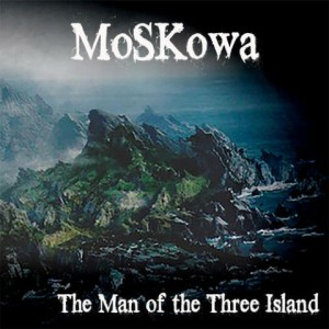 MoSKowa - The Man of the Three Island cover art