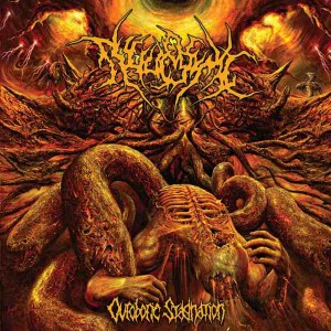 Neurogenic - Ouroboric Stagnation cover art