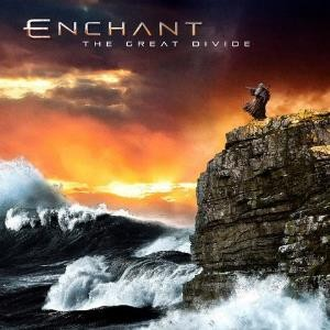 Enchant - The Great Divide cover art