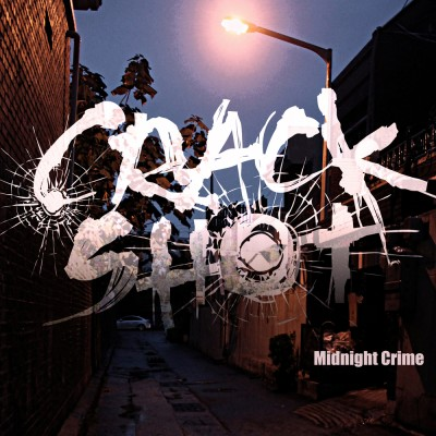 Crackshot - Midnight Crime cover art