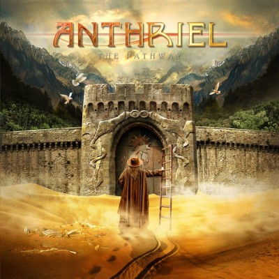 Anthriel - The Pathway cover art