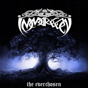 Immorgon - The Everchosen cover art