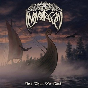 Immorgon - And Thus We Raid cover art