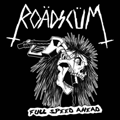 Roädscüm - Full Speed Ahead cover art