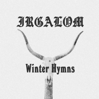 Irgalom - Winter Hymns cover art