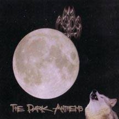 Ases - The Dark Anthems cover art