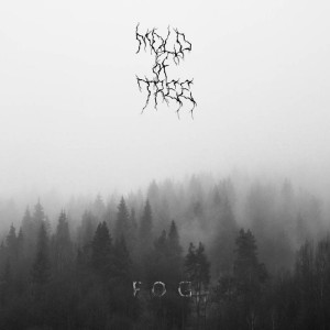 Mold of Tree - Fog cover art