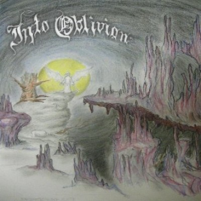 Into Oblivion - Into Oblivion cover art
