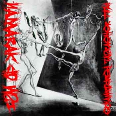 Ism Of Karawan - Rehearsal cover art