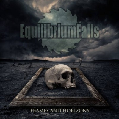 Equilibrium Falls - Frames and Horizons cover art