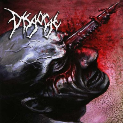 Disgorge - Cranial Impalement cover art