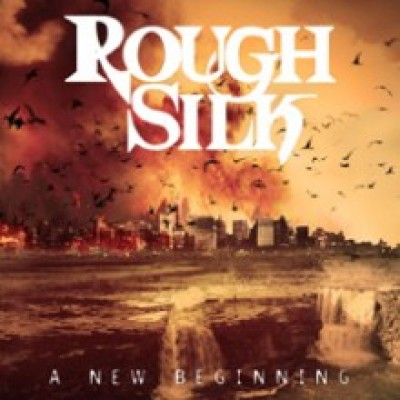 Rough Silk - A New Beginning cover art