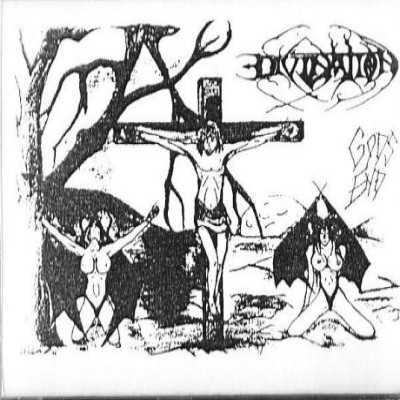 Divination - Divination cover art