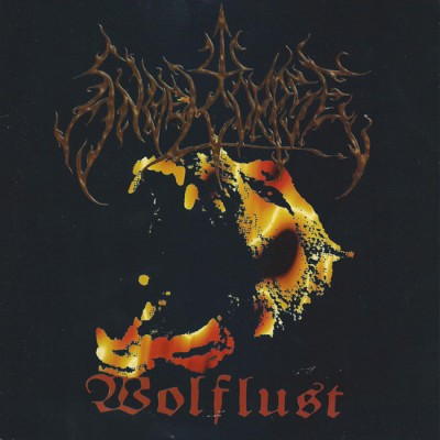 Angelcorpse - Wolflust cover art