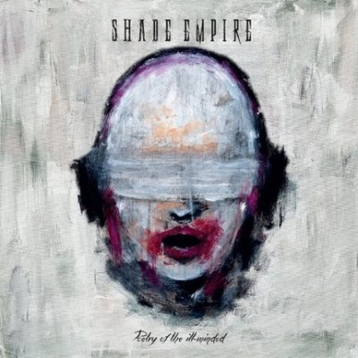 Shade Empire - Poetry of the Ill-Minded cover art