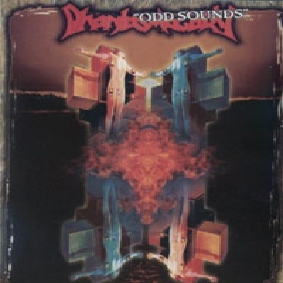 Phantasmagory - Odd Sounds cover art
