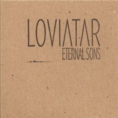 Loviatar - Eternal Sons cover art