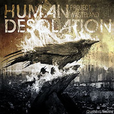 Human Desolation - Project Wasteland cover art