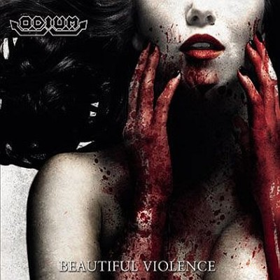 Odium - Beautiful Violence cover art