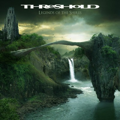 Threshold - Legends of the Shires cover art