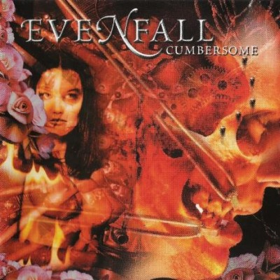 Evenfall - Cumbersome cover art