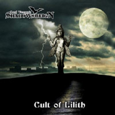 Shadowsreign - Cult of Lilith cover art