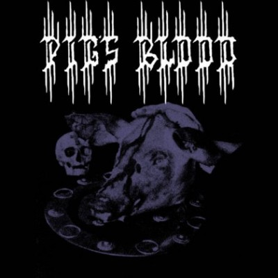 Pig's Blood - Demo cover art