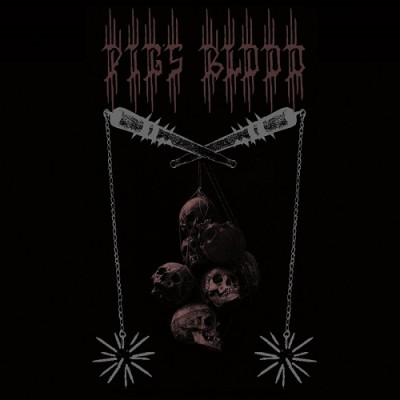 Pig's Blood - Pig's Blood cover art