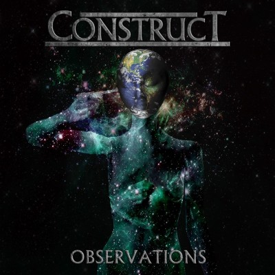 Construct - Observations cover art