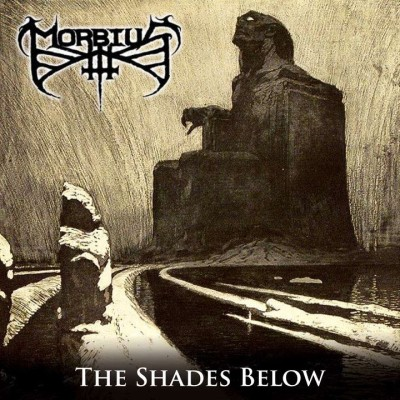 Morbius - The Shades Below cover art