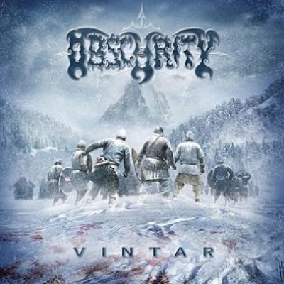 Obscurity - Vintar cover art